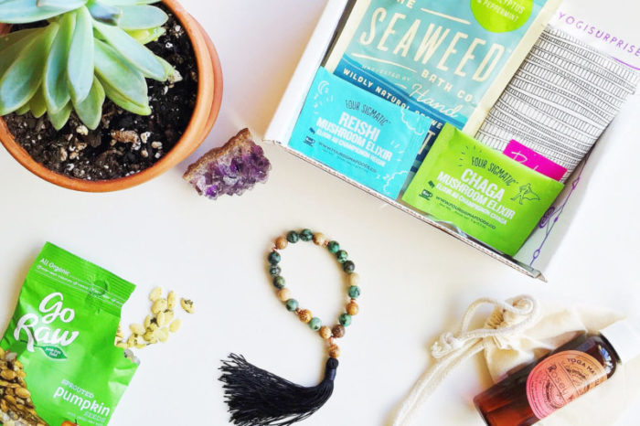 The Best Subscription Boxes for a Healthy Lifestyle: Part II