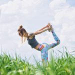 How Yoga Can Help with Stress + Anxiety