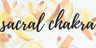 Food and Chakra Pairing: Balancing and Healing Our Energy