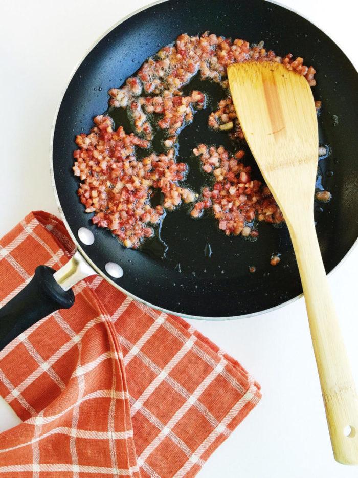 cauliflower sauce mac and cheese