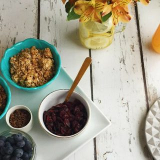 Restart Brunch: Healthy Brunch Recipes with Emergen-C