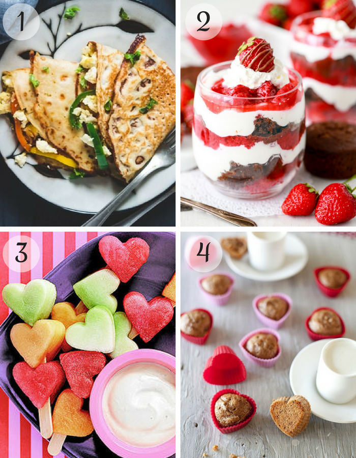 32 Healthy Valentine S Day Recipes From Breakfast To Dessert