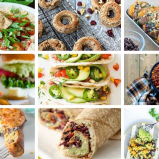 healthy recipes using beans