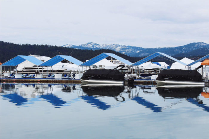 tips on visiting coeur d'alene