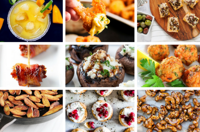 How to Host an Easy Tapas Party (with 25 Recipes)