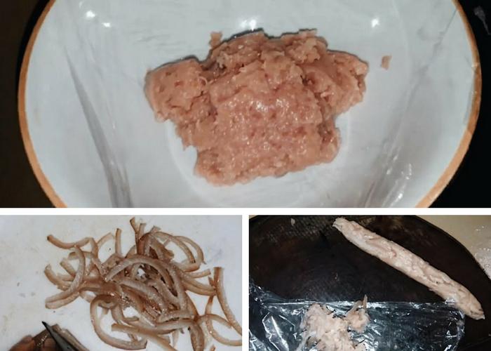 Vietnamese Deep Fried Pork Rolls