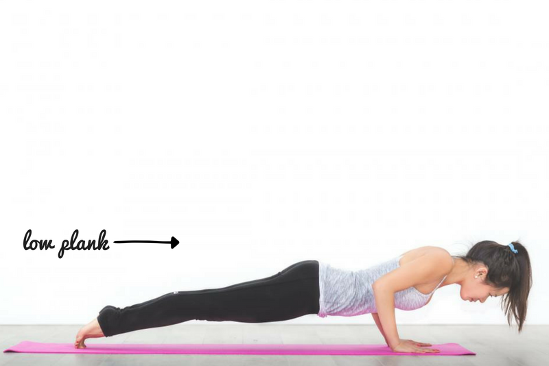 best yoga poses to tone your body