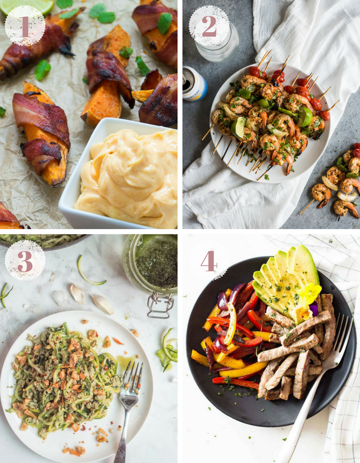 whole30 summer recipes