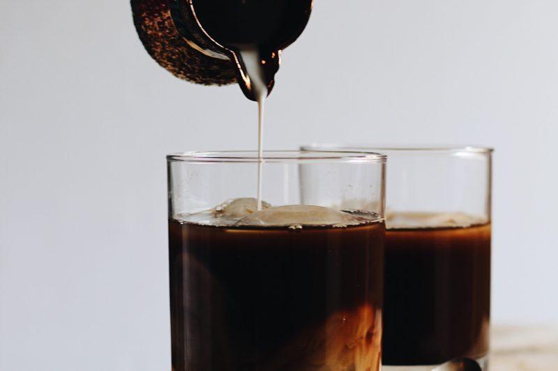 ways to enjoy your summer coffee