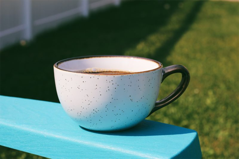 3 Perfect Ways to Enjoy Your Summer Coffee