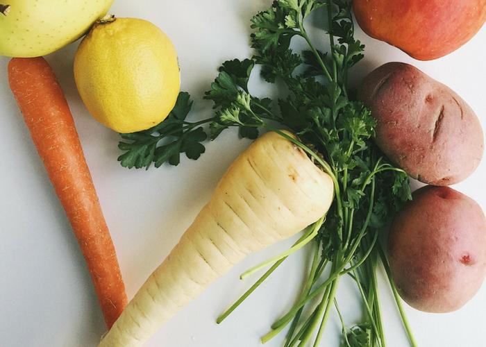 easy ways to eat healthier