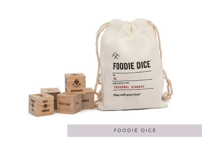 Unique Gifts for the Foodie, Chef, or Baker in Your Life