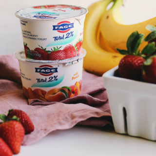 How to Make Healthier Choices When Traveling with FAGE