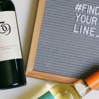 Spring Adventuring with Line 39 Wine