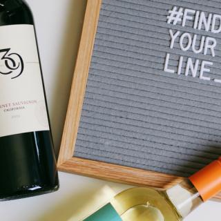 Line 39 wine