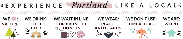 10 Things to Do in Portland to Experience PDX like a Local
