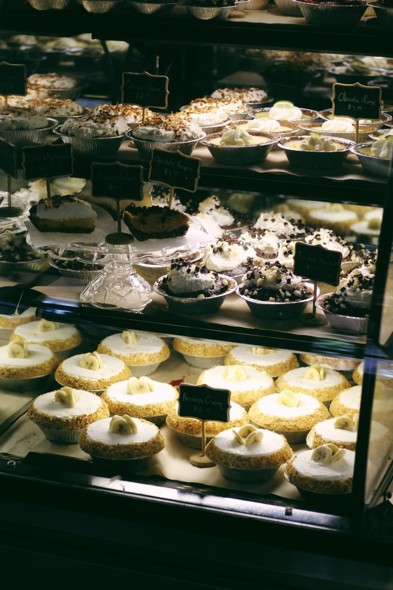 Best Restaurants in Maui: Leoda's Kitchen and Pie House