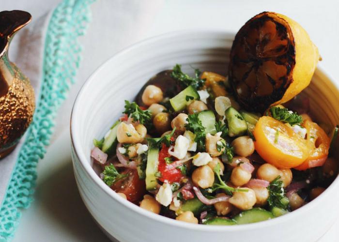 vegetarian bbq recipes