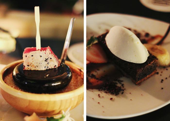 Best Restaurants in Maui: Ko
