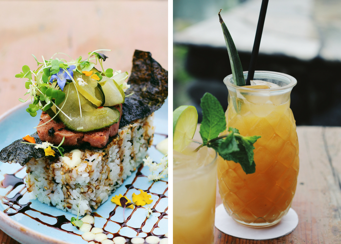 Best Restaurants in Maui: The Mill House