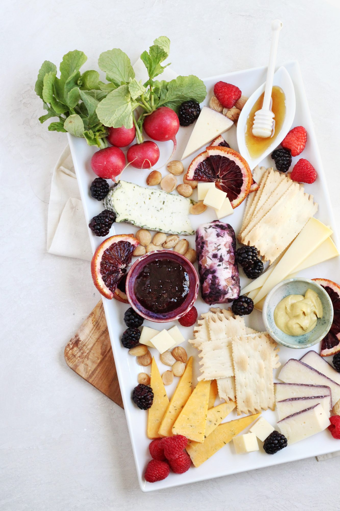 Cheese board ideas