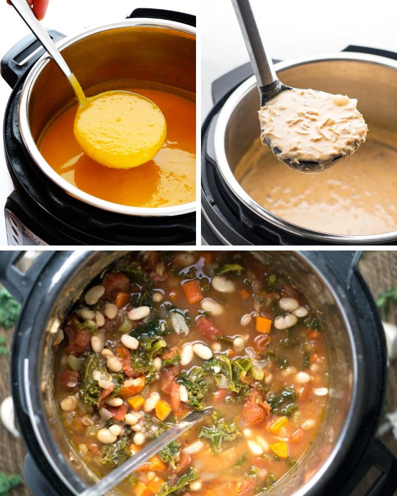 15 Cozy Instant Pot Soup Recipes - Parsnips and Pastries
