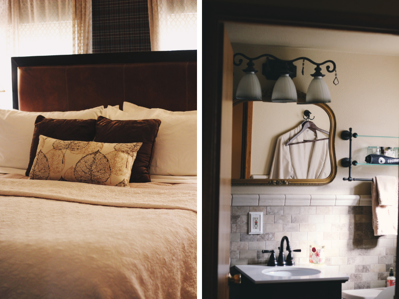 There's so many things to do in Walla Walla that you'll need to rest somewhere cozy!