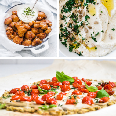 24 Crazy Good Vegan Cauliflower Recipes