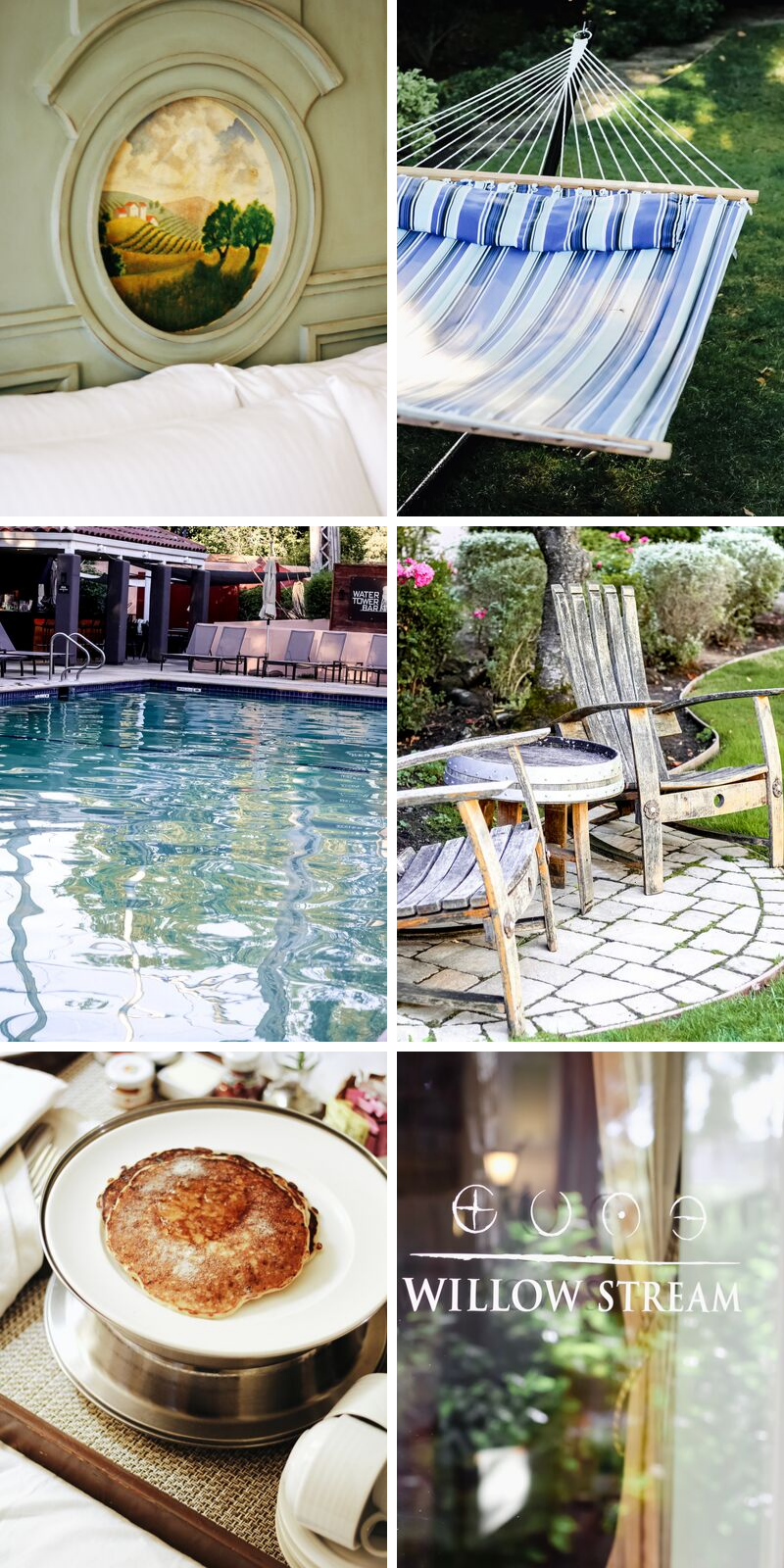 stay at Fairmont Sonoma for a relaxing Sonoma vacation