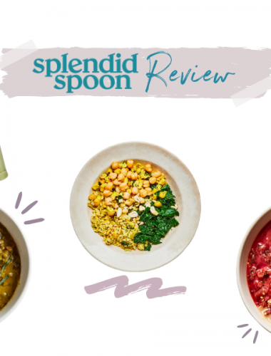 Honest Splendid Spoon Review