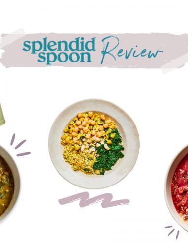 Honest Splendid Spoon Review