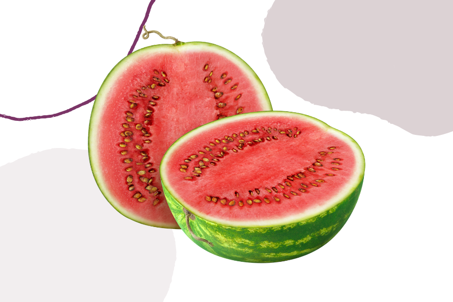 Watermelon is a powerful immune boosting food