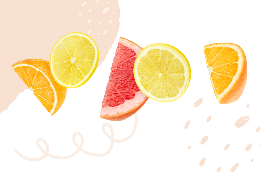 Citrus is the most popular immune boosting food