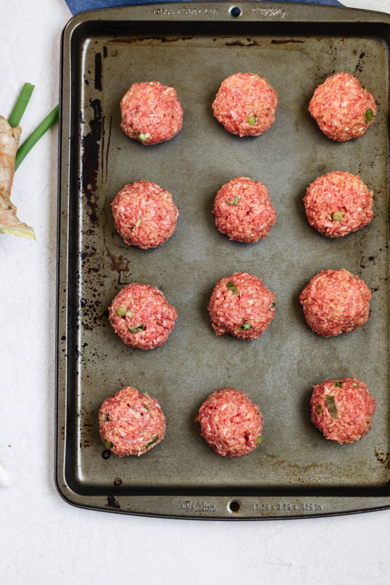 the best ground beef for meatballs