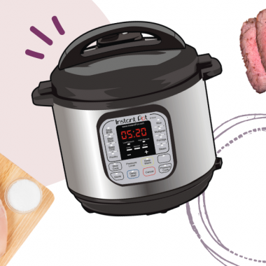 Cook Meat in an Instant Pot