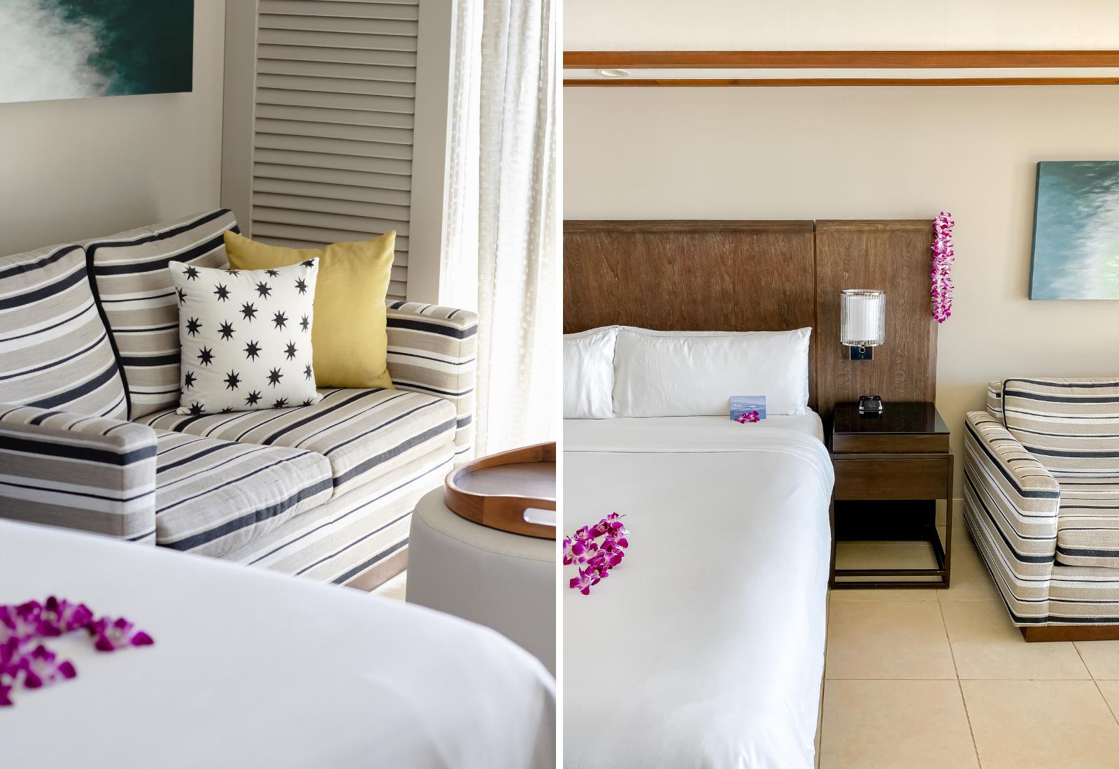 premium ocean view room at Wailea Beach Resort