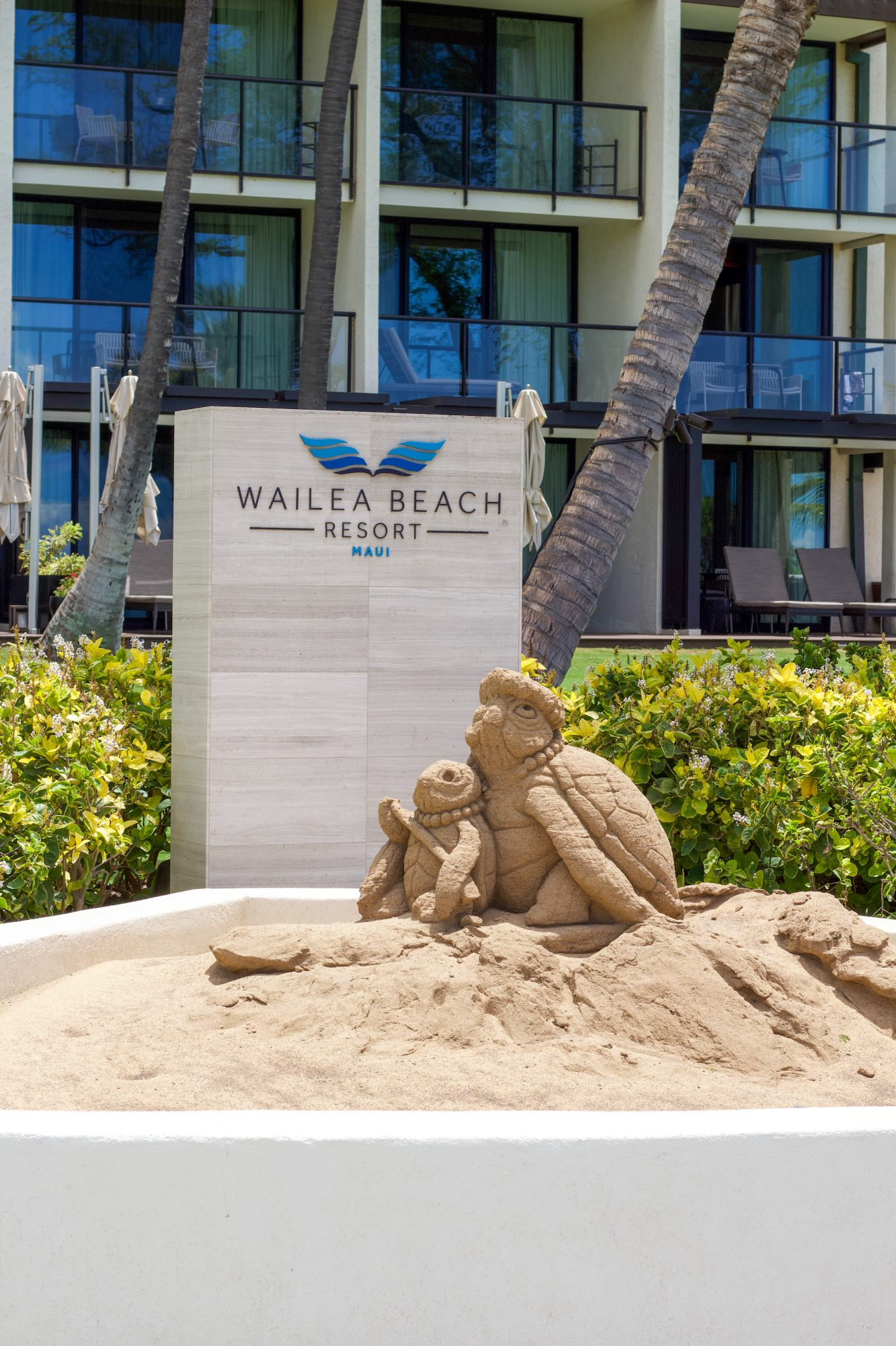 Wailea Beach Resort review
